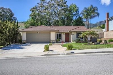 2628 Falcon Circle, Corona, CA 92882 - MLS#: SW19040816