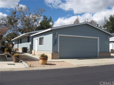 1345 Lodgepole Drive, Hemet, CA 92545 - MLS#: SW19040850