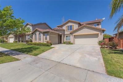 28259 Amaryliss Way, Murrieta, CA 92563 - MLS#: SW19040999