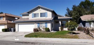 393 Cambridge Drive, San Jacinto, CA 92583 - MLS#: SW19041036