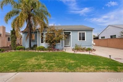 8369 Petunia Way, Buena Park, CA 90620 - MLS#: SW19041226