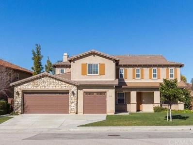 34328 Wilson Creek Street, Temecula, CA 92592 - MLS#: SW19041404