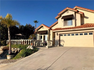 22761 Cascade Drive, Canyon Lake, CA 92587 - MLS#: SW19041607