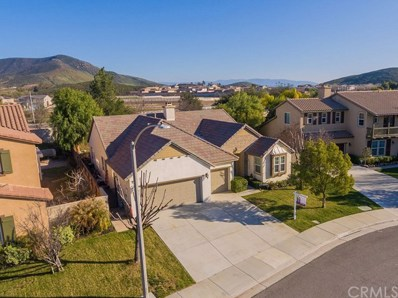 34450 Waltham Place, Winchester, CA 92596 - MLS#: SW19041673