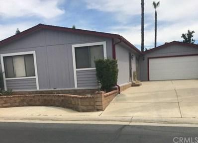 10961 Desert Lawn Drive UNIT 194, Calimesa, CA 92320 - MLS#: SW19041814