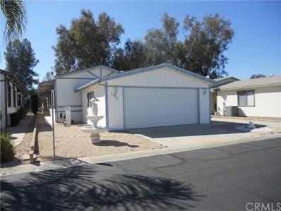 1273 Lodgepole Drive, Hemet, CA 92545 - MLS#: SW19041916