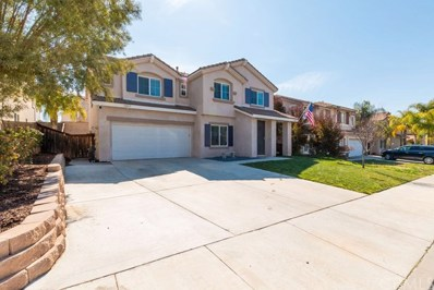 40816 Robards Way, Murrieta, CA 92562 - MLS#: SW19042312