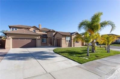 34125 Amici Street, Temecula, CA 92592 - MLS#: SW19043121