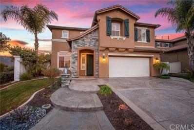 46273 Drymen Avenue, Temecula, CA 92592 - MLS#: SW19043337