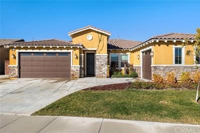 34619 Low Bench Street, Murrieta, CA 92563 - MLS#: SW19043381