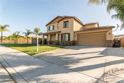 34914 Lava Tree Lane, Winchester, CA 92596 - MLS#: SW19043383