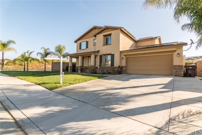 34914 Lava Tree Lane, Winchester, CA 92596 - MLS#: SW19043383