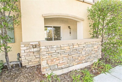 26502 Arboretum Way UNIT 1601, Murrieta, CA 92563 - MLS#: SW19043476