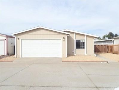 27250 Murrieta Road UNIT 390, Sun City, CA 92586 - MLS#: SW19043484