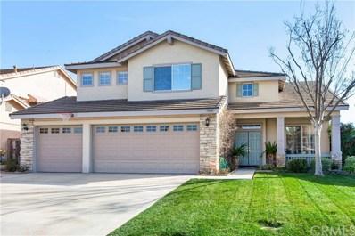 29599 Yorkton Road, Murrieta, CA 92563 - MLS#: SW19043590