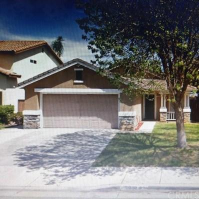 30214 Twain Drive, Menifee, CA 92584 - MLS#: SW19043628