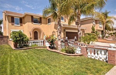 40086 Montage Lane, Murrieta, CA 92563 - MLS#: SW19043635