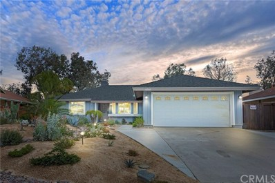 42365 Agena Street, Temecula, CA 92592 - MLS#: SW19044046