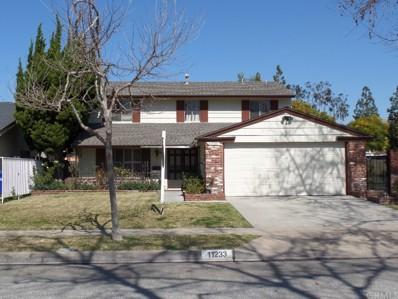 11233 Agnes Street, Cerritos, CA 90703 - MLS#: SW19044088