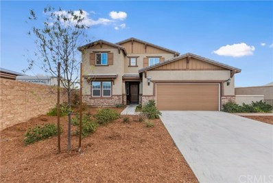 28978 Almondwood Court, Menifee, CA 92584 - MLS#: SW19044100
