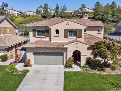 46060 Coyote Canyon, Temecula, CA 92592 - MLS#: SW19044241