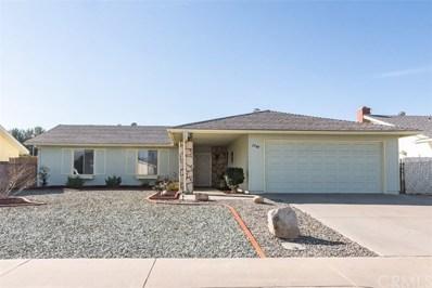 26369 Allentown Drive, Sun City, CA 92586 - MLS#: SW19044318