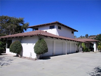 3053 Willow Heights Road, Fallbrook, CA 92028 - MLS#: SW19044377