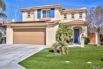 1127 Pardee Street, San Jacinto, CA 92582 - MLS#: SW19044404