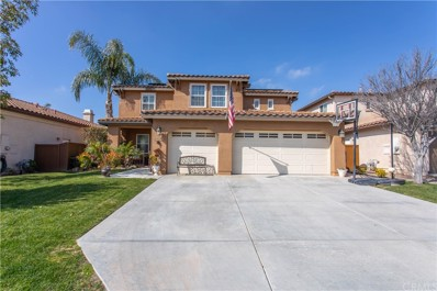 45015 Rutherford Street, Temecula, CA 92592 - MLS#: SW19044478