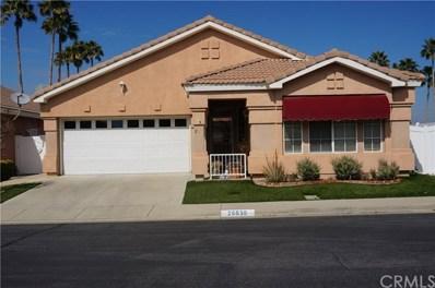 26838 Eclipse Drive, Sun City, CA 92585 - MLS#: SW19044573
