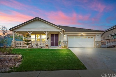 27130 Oak Glen Street, Murrieta, CA 92562 - MLS#: SW19044680