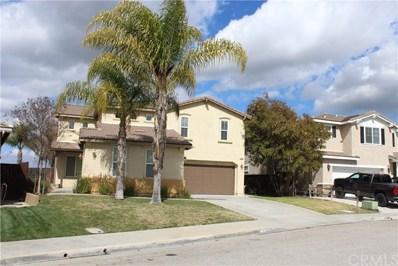 28392 San Sebastian Avenue, Murrieta, CA 92563 - MLS#: SW19044767