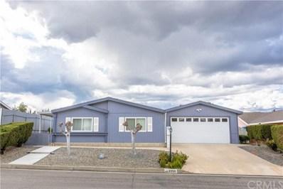 33515 Mill Pond Drive, Wildomar, CA 92595 - MLS#: SW19044966