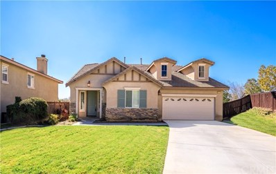 36701 Oak Meadows Place, Murrieta, CA 92562 - MLS#: SW19045163