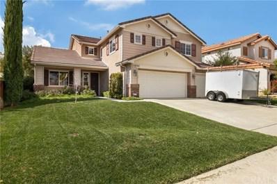 39507 Northgate, Temecula, CA 92591 - MLS#: SW19045215