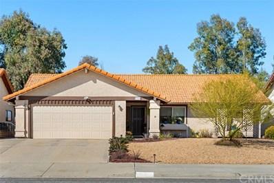 2160 Sequoia Drive, Hemet, CA 92545 - MLS#: SW19045336
