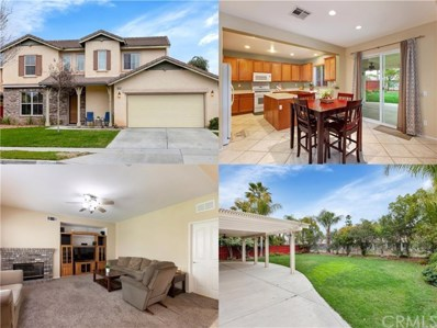 33578 Poppy Lane, Murrieta, CA 92563 - MLS#: SW19045425