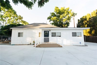 21530 Darby Street, Wildomar, CA 92595 - MLS#: SW19045609