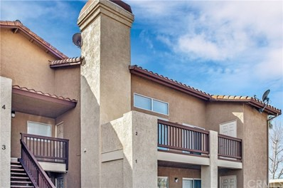 42140 Lyndie Ln Lane UNIT 2, Temecula, CA 92591 - MLS#: SW19045976