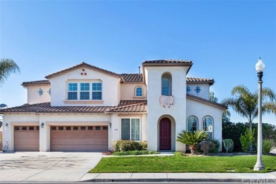 31180 Hickory Place, Temecula, CA 92592 - MLS#: SW19046175