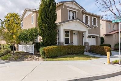 40197 Gallatin Court, Temecula, CA 92591 - MLS#: SW19046464
