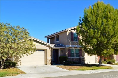 2565 Red Pine Street, San Jacinto, CA 92582 - MLS#: SW19046531