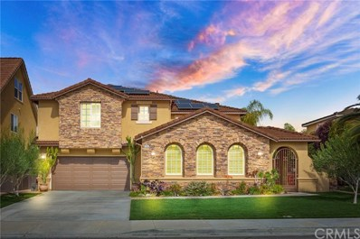 33850 Summit View Place, Temecula, CA 92592 - MLS#: SW19046871