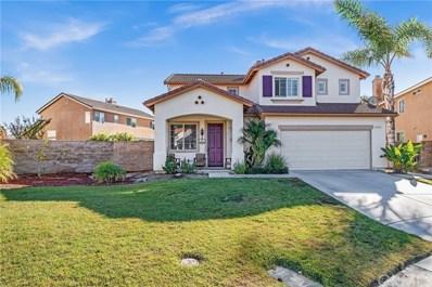 38982 Lone Circle, Murrieta, CA 92563 - MLS#: SW19047322