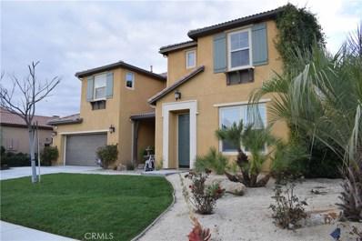 35383 Stonecrop Court, Murrieta, CA 92563 - MLS#: SW19047385