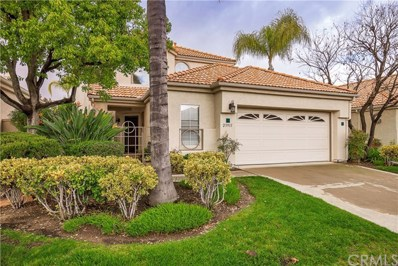 23911 Corte Emerado, Murrieta, CA 92562 - MLS#: SW19047425