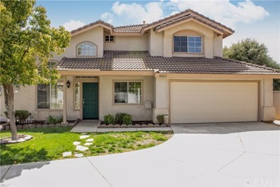 30229 Stargazer Way, Murrieta, CA 92563 - MLS#: SW19047683