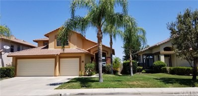 35 Bella Donaci, Lake Elsinore, CA 92532 - MLS#: SW19047864
