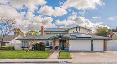 4223 Rim Crest Drive, Norco, CA 92860 - MLS#: SW19047916