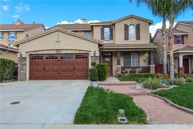 26644 Peachwood Drive, Murrieta, CA 92563 - MLS#: SW19047956